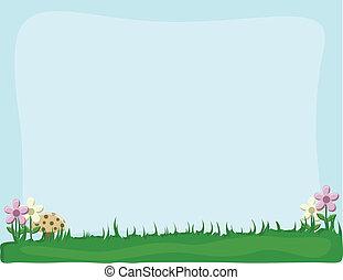 Landscape - Cartoon Background