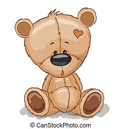 Drawing Teddy