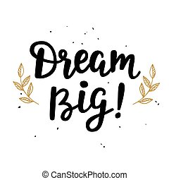 Dream big Clip Art and Stock Illustrations. 2,973 Dream ...