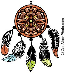 Dream Catcher, Protection - Protection