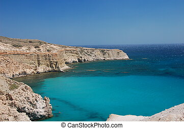 dream coastline