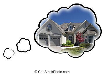 Dream House Concept