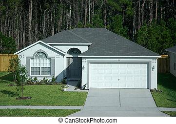 Dream House - Single storey house