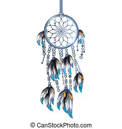 dreamcatcher, isolato