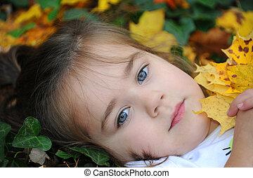 Dreaming Autumn