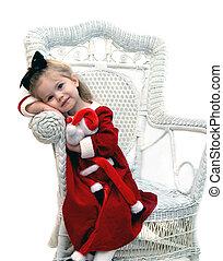 Dreaming of Christmas Morn