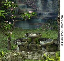dreamland - 3d render