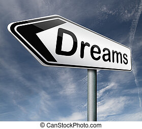 Dreams - dreams realize and make your dream come true be...