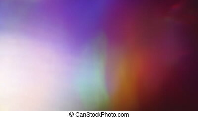 Dreamy abstract creative background, overlays, holographic...