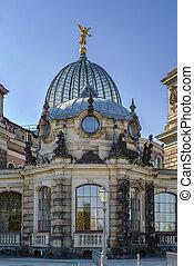 Dresden Academy of Fine Arts, Germany