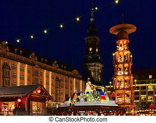 Dresden christmas market 20