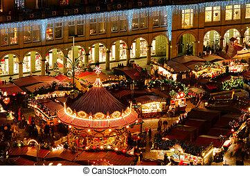 Dresden christmas market 22