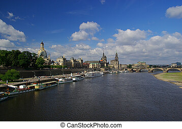 Dresden old town 09