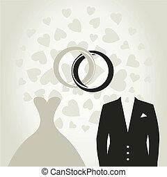 dress3, ślub