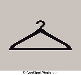 Dresser icon for clothes