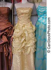 Dresses - Evening gowns