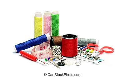 Dressmaking accessories