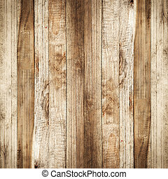 drewno, deska, tło, struktura