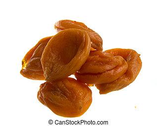 Dried apricot