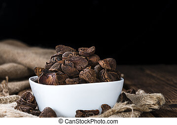 Dried Cola Nuts
