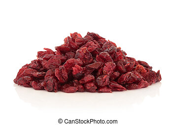 Dried Cranberry Fruit