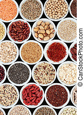 Dried High Fiber Health Food - Dried high fiber health food...