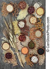 Dried Macrobiotic Diet Health Food - Dried macrobiotic diet...