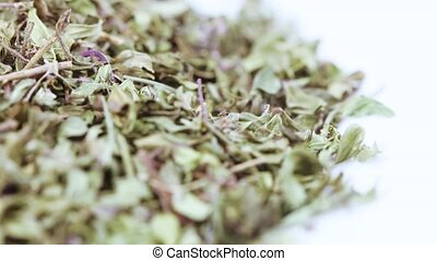 Dried thyme in bulk - Medicinal herbs thyme in bulk