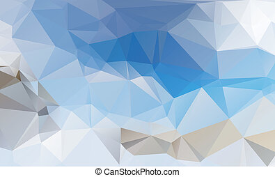 driehoek, achtergrond