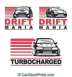 drift car set2