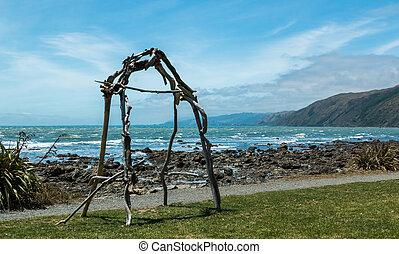Pukerua Beach