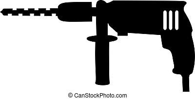 Drill Cordless Screwdriver