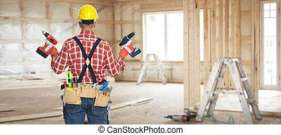 drill., electricista