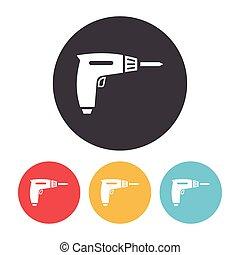 drill icon