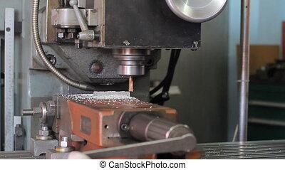 Drilling Machine, cnc machine