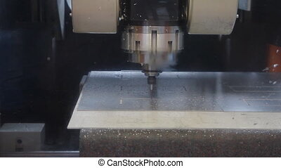 Drilling Machine, cnc machine