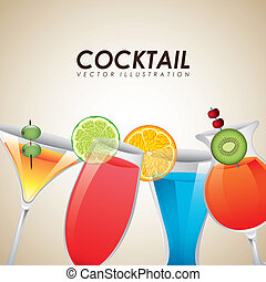 Drinks design