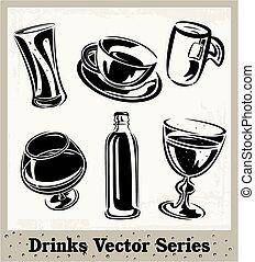 drinks series 01
