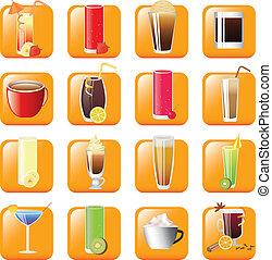drinks set