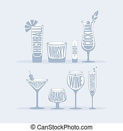 Drinks Set