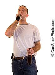 drinkt, bier