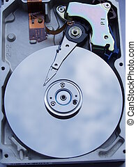 drive de disco duro