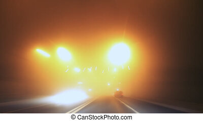 drive fog
