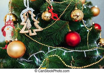 drive., kadootjes, speelbal, elkay., kerstmis