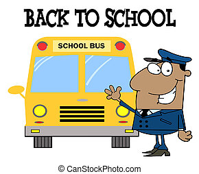 Bus Driver Book Stock Illustrations – 164 Bus Driver Book Stock  Illustrations, Vectors & Clipart - Dreamstime