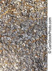 driveway stones