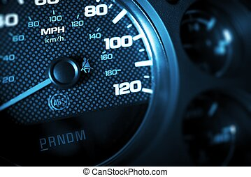 Driving Speed Control