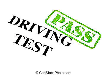 Driving Test PASS - Passing your Driving Test.