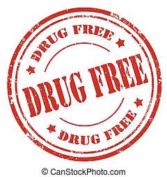 droge befreit