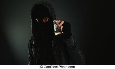 drogue, héroïne, revendeur, offrande